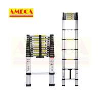 Thang nhôm rút 4.8 mét AMECA AMC-480