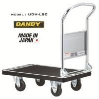 Xe đẩy hàng tải trọng 300kg Nhật Bản DANDY UDH-LSC