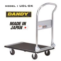 Xe đẩy hàng tải trọng 150kg Nhật Bản DANDY UDL-DX