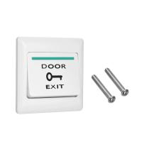 Nút nhấn mở cửa ABK-802