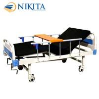 Giường bệnh 2 chức năng Nikita DCN02 (NKT-CS19)