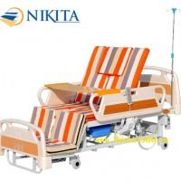 Giường bệnh tự động 9 chức năng NKT-DH02