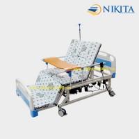 Giường bệnh tự động 9 chức năng NKT-DH03