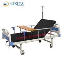 Giường bệnh 1 chức năng Nikita DCN-01