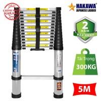 Thang Nhôm Rút Gọn Hakawa HK150