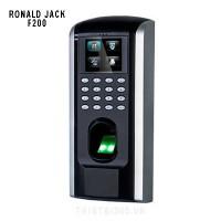 Máy chấm công vân tay Ronald Jack SF200-ID