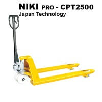 Xe nâng tay pallet NIKI NPT-2500