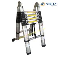 Thang nhôm rút đôi Nikita NKT-AI56