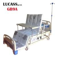 Giường điện đa chức năng Lucass GB9A