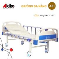 Giường bệnh nhân 1 chức năng AKIKO A81