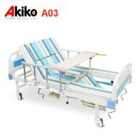 Giường bệnh 5 tay quay đa chức năng Akiko A85